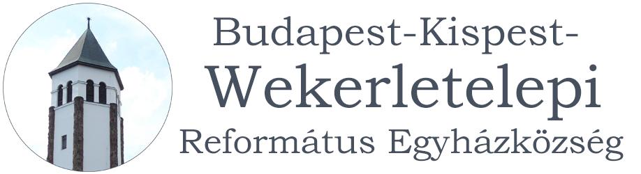 Budapest-Wekerletelepi Református Egyházközség
